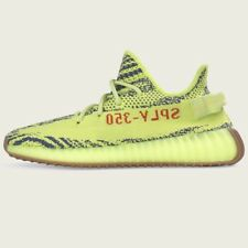 187270afa764 adidas Yeezy Boost 350 V2 Semi Frozen Yellow B37572 US Size 4 for ...