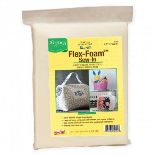 Flex Foam Sew In Stabiliser
