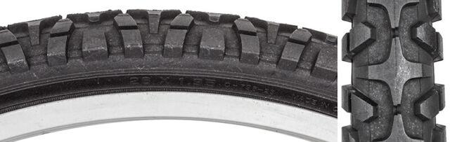 Sunlite Tb66760600 Tires SUNLT 26x1.95 Cst796 Bk//blk for sale online