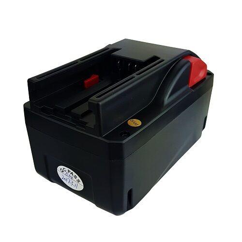 Tank Battery For MILWAUKEE 28V M28 48-11-2830 3.0Ah w// LED Gauge Battery