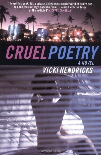 Cruel Poetry, Very Good Books