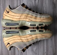 "timeless design 1dc68 7c4f6 item 2 NIKE AIR MAX 95"" PREMIUM WHEATBAROQUE-BROWNBAMBOO (538416-700)  MENS SIZE 11 -NIKE AIR MAX 95"" PREMIUM WHEATBAROQUE-BROWNBAMBOO (538416-700)  MENS ..."