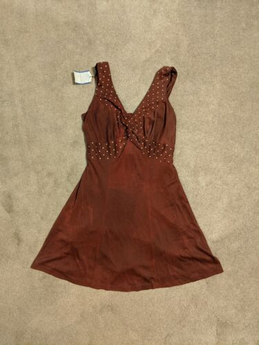 RARE Vintage 1940s Catalina swimsuit bathing suit