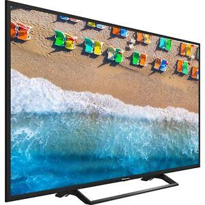 """Hisense 55"""" UHD Smart TV Triple Tuner 1500 PCI H55BE7200"""