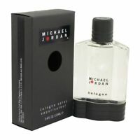 Michael Jordan Classic Men 3.4 Oz 100 Ml Eau De Cologne Spray Sealed on sale