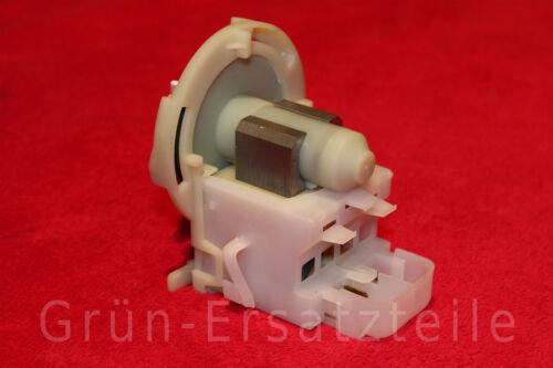 ORIGINALE liscive POMPA EBS 001378 per Siemens Bosch Neff Pompa Pompa di scadenza