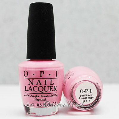 OPI Nail Lacquer - HAWAII COLLECTION Spring / Summer 2015 >Pick ANY Color Polish