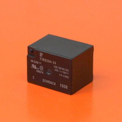 SCHRACK TE CONNECTIVITY Relay PCB SPCO 12VDC PB114012