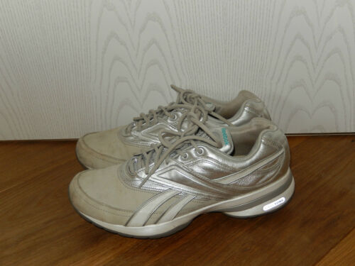 Turnschuh Gr 5 Reebok Easytone Sneaker Top Leder 38 PwHpUvq