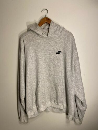 Vintage Nike Hoodie Mens Size XL Jerry Seinfeld 90