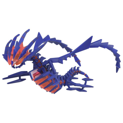 Pokemon Moncolle ML-25 Eternatus Figure Japan NEW TAKARA TOMY
