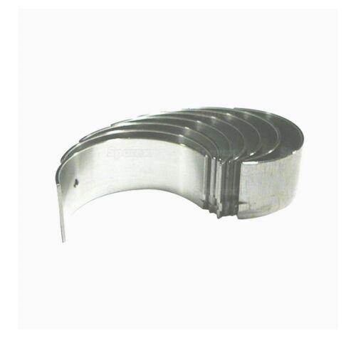 134//172 Gas Std Sparex S.60886 Rod Bearing Set