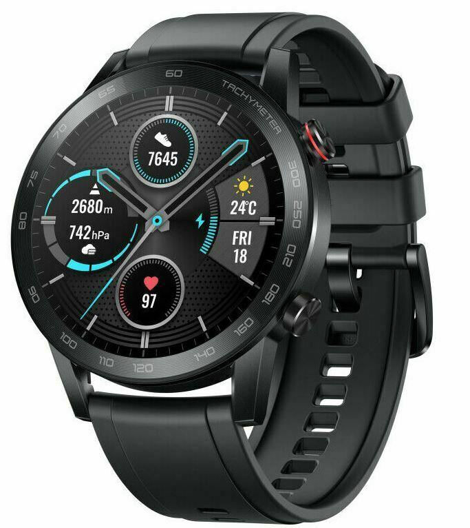 HONOR Magic Watch 2 46MM/42MM Health ANDROID Fitness Tracker Heart Rate GRADE A+ android fitness grade health heart honor magic rate tracker watch