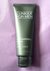 CLINIQUE-FOR-MEN-Moisturising-Lotion-100-ml-brand-new-and-sealed