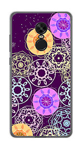 FUNDA-de-GEL-TPU-para-XIAOMI-REDMI-NOTE-4X-4-VERSION-GLOBAL-RADIAL-Dibujos