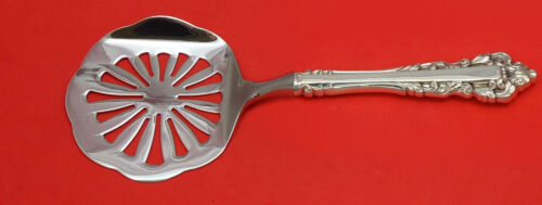 Medici New by Gorham Sterling Silver Tomato Server HHWS Custom Made 8/""