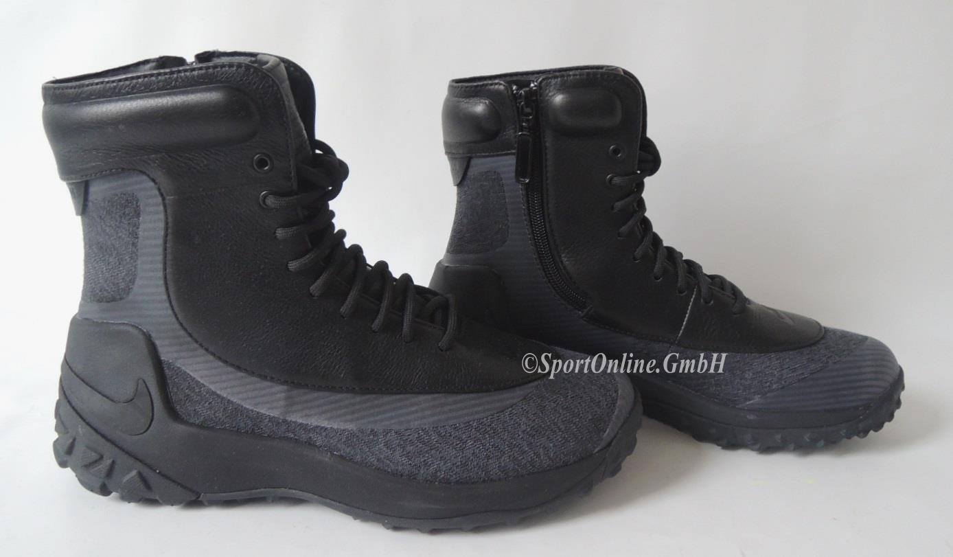 NEU Nike WMNS Zoom Kynsi Jacquard WP 40 Damen Stiefel Stiefel Stiefel Schuhe 806978-001 Waterproof    Attraktive Mode  863638