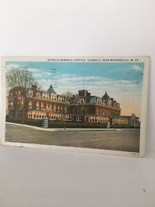 Reynolds Memorial Hospital - Glen Dale Post Acute Care