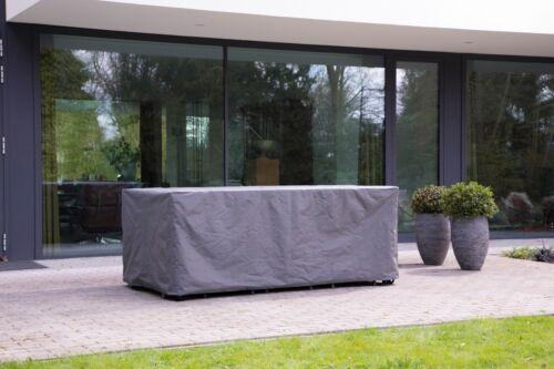 Premium Schutzhülle für Sitzgruppen eckig 285x180x95cm