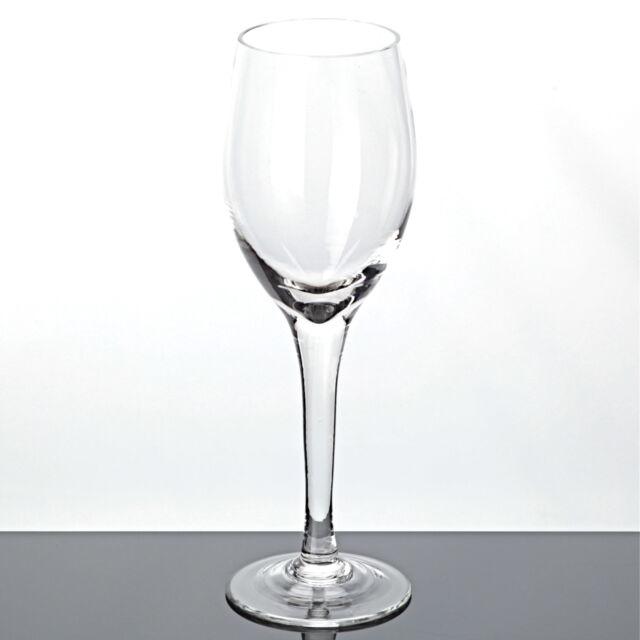 1 Stängelglas Proseccoglas Sektglas19 cm schlicht moderns Trinkglas