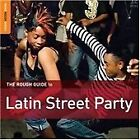 Various Artists - Rough Guide To Latin Street Party The (2008)
