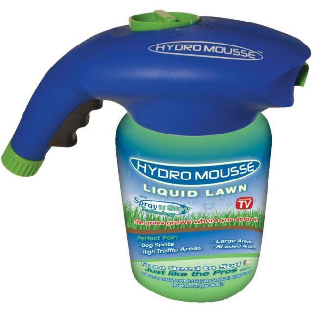 Liquid Lawn Repair, with Sprayer