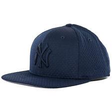 "New Era 950 ""Jersey Tone"" New York Yankees Snapback Hat (Navy) Mesh MLB Cap"
