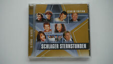 Schlager Sternstunden - Star Edition - CD
