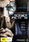 Prophets Of Science Fiction (DVD, 2012, 2-Disc Set)