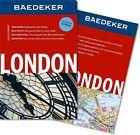 Baedeker Reiseführer London von Kathleen Becker, Rainer Eisenschmid und John Sykes (2013, Taschenbuch)