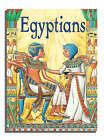 Egyptians by Stephanie Turnbull (Hardback, 2006)