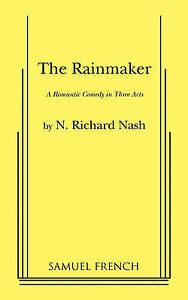 Rainmaker-Play-Paperback-by-Nash-Richard-N-Brand-New-Free-P-amp-P-in-the-UK