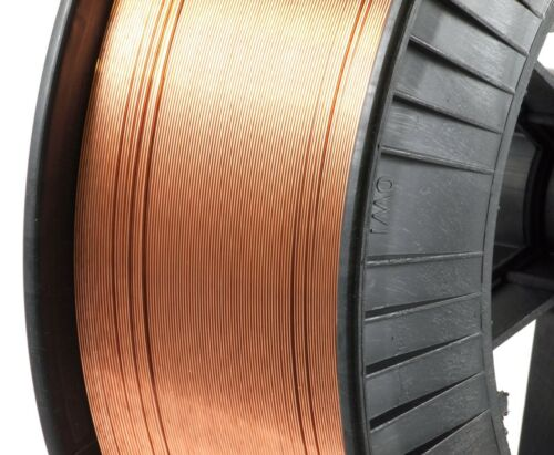 33 LB ROLL OF 70S6 X .035 MIG WIRE