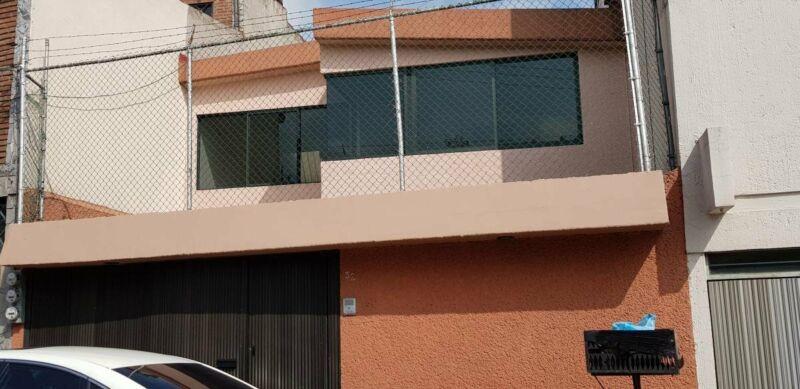 Casa en venta en Atizapán de Zaragoza