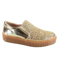be5d2f068501 item 4 Women s Fashion Stylish Glitter Lace Up Platform Sneakers Shoes Size  5 - 10 NEW -Women s Fashion Stylish Glitter Lace Up Platform Sneakers Shoes  Size ...