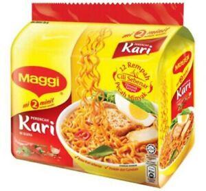 Maggi-Kari