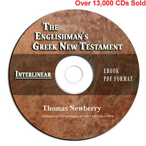 Bible New Testament Pdf