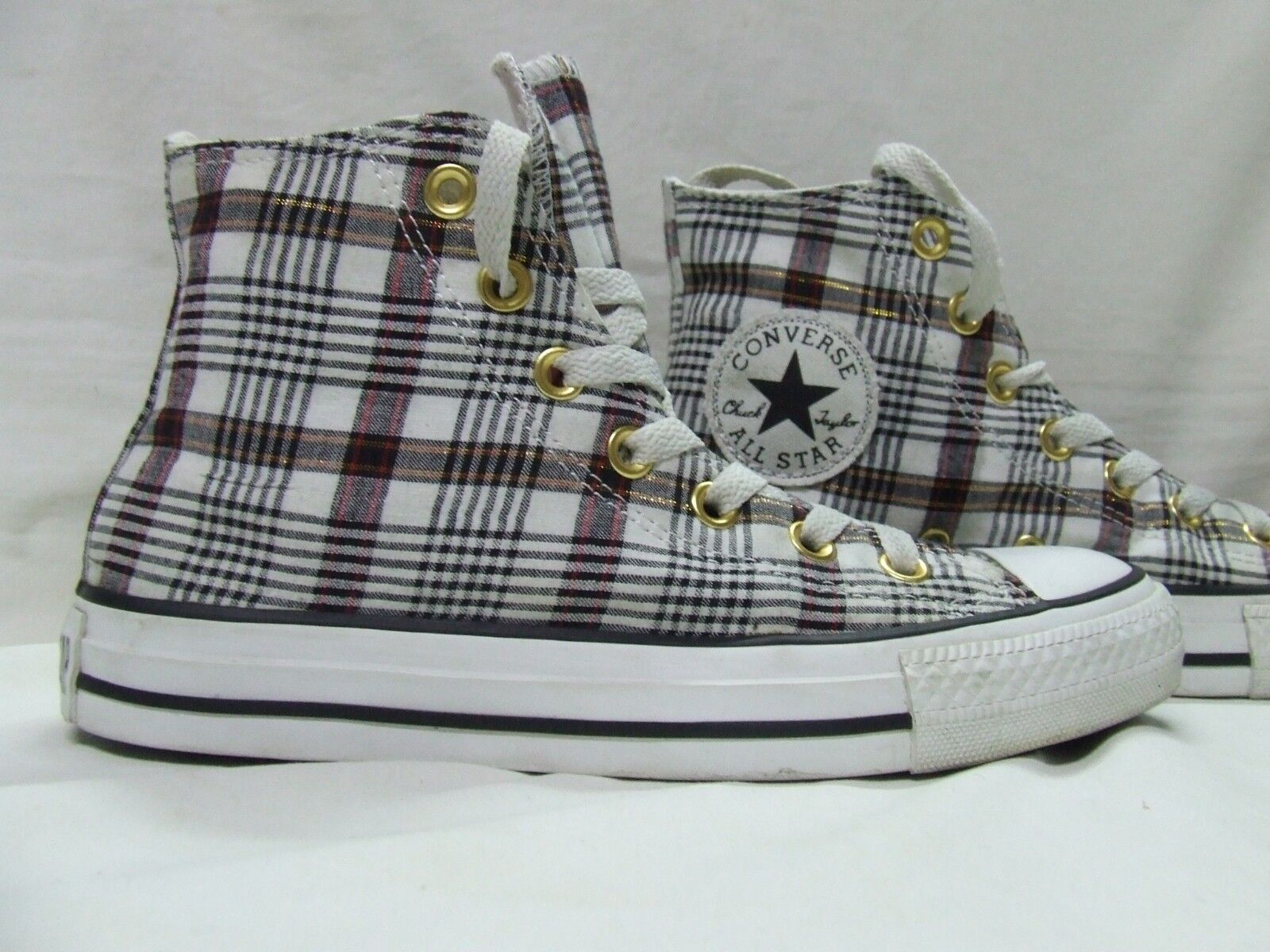 CHAUSSURES taille HOMME FEMME VINTAGE CONVERSE ALL STAR taille CHAUSSURES 4,5 - 37 (082) 5eb781