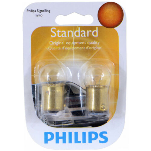 Philips Trunk Light Bulb for Oldsmobile Starfire Fiesta Cutlass Tiara ny