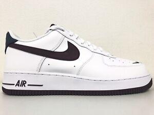 Sneaker | Nike Herren AIR FORCE 1 '07 LV8 1 Mystic RedWhiteBlack — Eremea