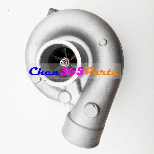 Turbocharger Turbo Fits For Deutz Engine BF4M 1011 BF4M1011/& Bobcat Skid Steer 863//873