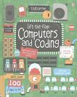 Lift-the-Flap Computers and Coding von Rosie Dickins (2015, Gebundene Ausgabe)