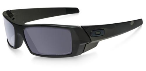 216374a7fd Oakley Gascan SI Sunglasses Multicam Black Iridium Polarized Oo9014 ...