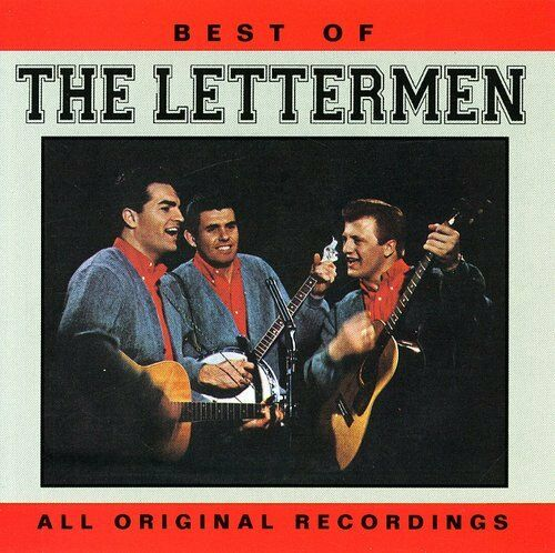 The Lettermen - Best of [New CD] Manufactured On Demand
