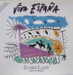 JAMES-LAST-VIVA-ESPANA-CD