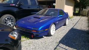 1987 Mazda Rx7 For Sale