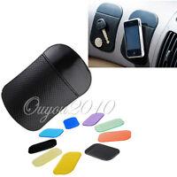 Magic Anti-Slip Mat Gel Pad Car Dash Phone Holder Mount For Key iphone Universal