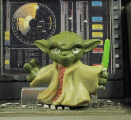 Hasbro Star Wars Fighter Pods Jedi Master Yoda Micro Heroes Figure K55