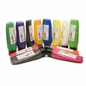 Scola-Kunstdruck-auf-Wasserbasis-Lino-Block-Druck-Tinte-300ml