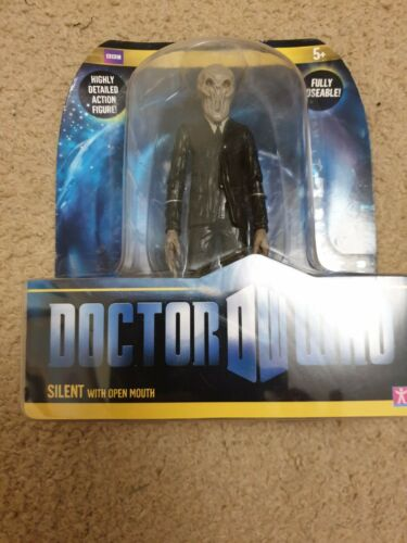 corrosione Cyberman Cowboy Dottore River Song Doctor Who Ganger 11TH Dottore